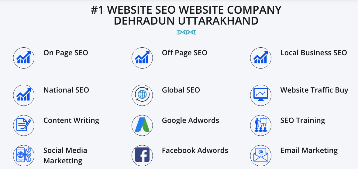 digital marketing company dehradun uttarakhand